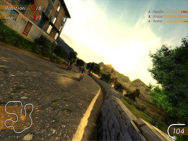 Super Moto Racers 1.0
